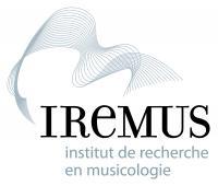 Logo for Institut de recherche en musicologie (IReMus)